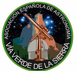 Astronomía Vía Verde